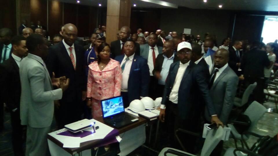 Journée d'information sur le Nouvel ordre urbanistique au Gabon