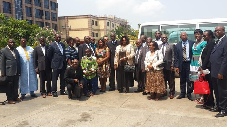 PACEBCO, bilan positif pour la gestion et le développement durable