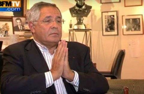 Bourgi a demandé pardon aux gabonais pour avoir aidé à installer Ali Bongo au pouvoir (billet d'humeur de Daniel Etienne)