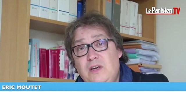 Crime contre l'humanité au Gabon : Eric Moutet demande à la justice gabonaise de coopérer