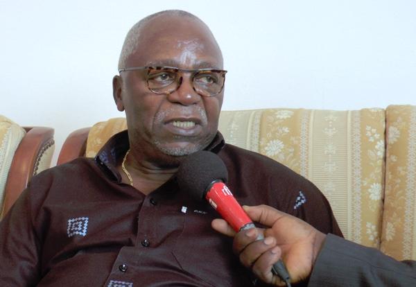 Interview vérité de Guy Nzouba Ndama