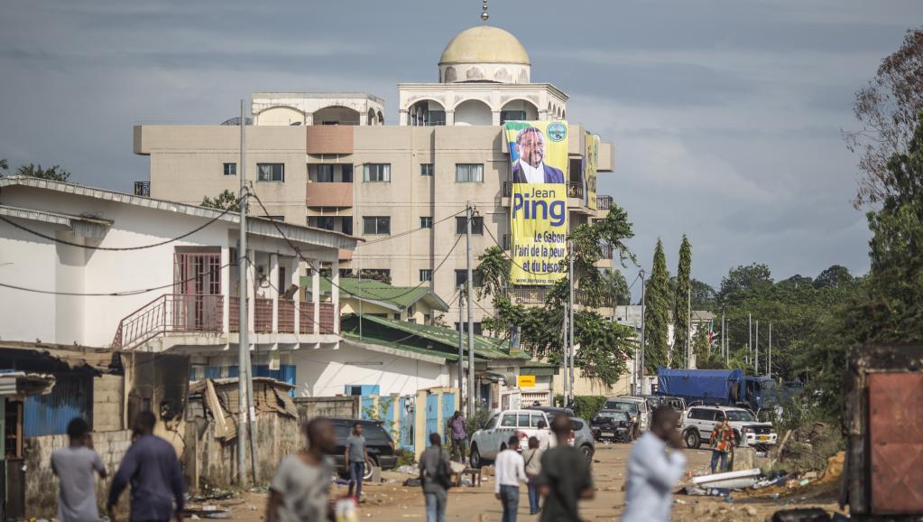 Crime contre l'humanité : la réaction du gouvernement gabonais