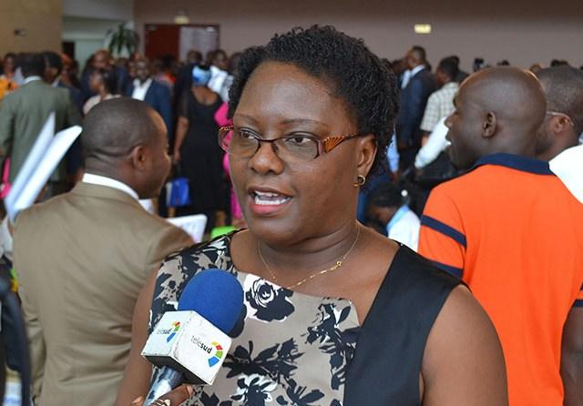 Sylvie Ntsame : la conquérante promotrice de la littérature gabonaise