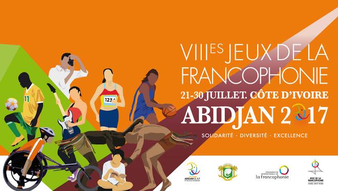 Jeux de la francophonie : Carine Mekame Ndong offre la première médaille d'argent