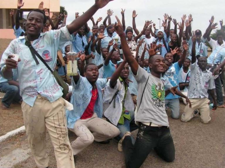 Résultats du bac 2017 dans l'Ogooué Maritime : légère baisse