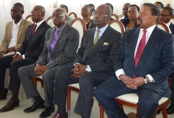 L'opposition gabonaise désormais truffée des fraudeurs ?