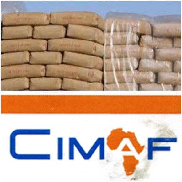 Interdit d'importer le ciment au Gabon durant 2 ans