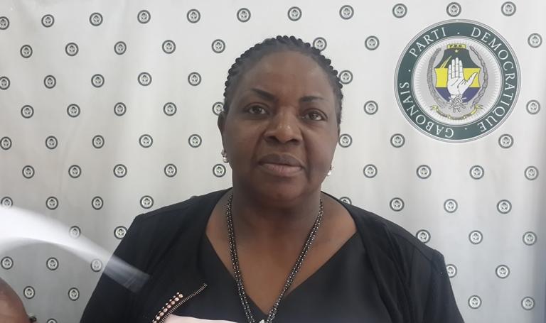 Incendie d'un véhicule de Police à Port-Gentil : l'indignation du Parti Démocratique Gabonais