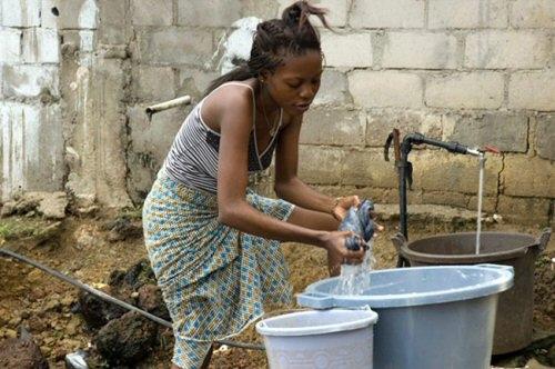 La SEEG lance un plan d'urgence pour pallier aux carences chroniques d'eau potable à Libreville