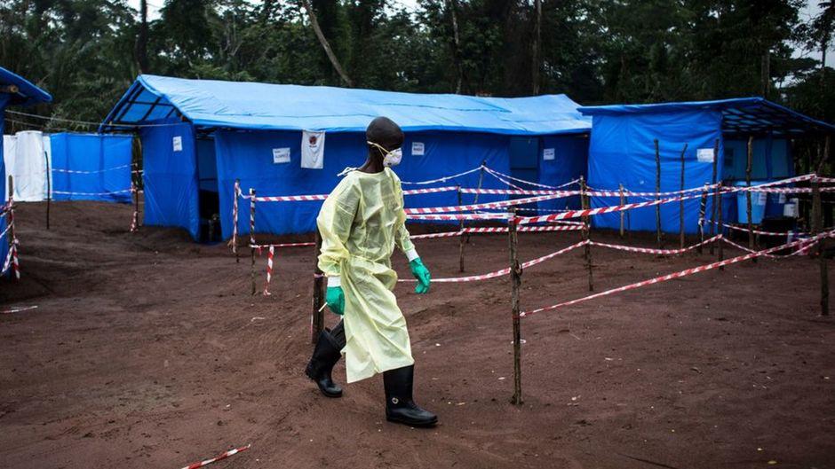 L'OMS déclare la fin de l'épidémie d'Ebola en République démocratique du Congo (RDC)