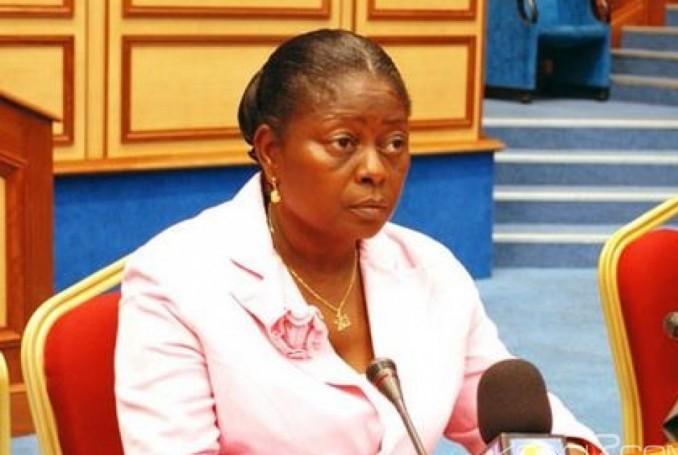 CES : Pugilat entre Georgette Koko et son adjoint  en pleine réunion