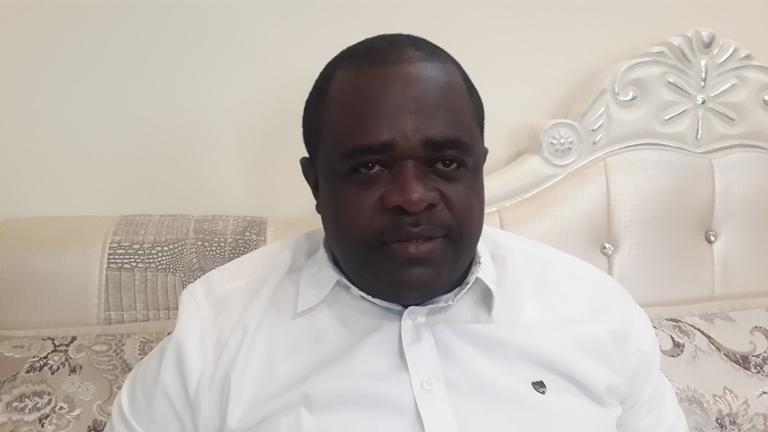 Bourgi doit rembourser l'argent du Gabon (Dieudonné Minlama Mintogo)
