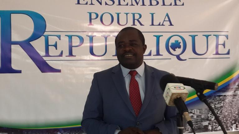Agression d'Edouard Valentin : l'indignation de  Minlama Mintogo