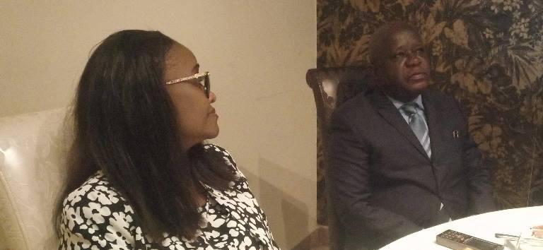 Coopération : La RDC  s'imprègne du modèle gabonais sur la BOP