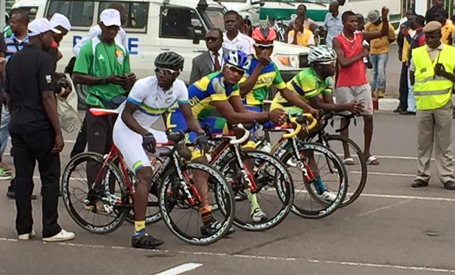 Cyclisme : Nicole Assélé a gracié les cyclistes radiés à vie de la sélection nationale