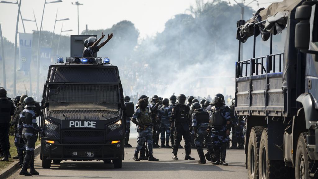 Crimes contre l'humanité : la décision d'une juge française fait bondir à Libreville