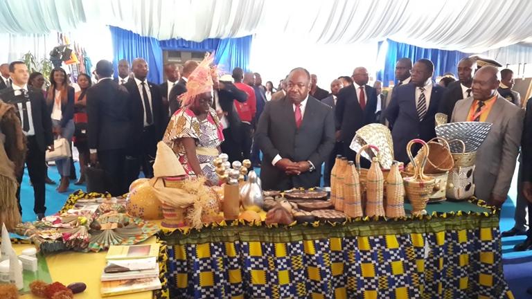 Formation d'un nouveau gouvernement : Ali Bongo botte en touche
