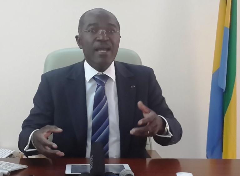 Si jamais la démission de Faustin Boukoubi est confirmée, Blaise Louembé le remplaçant valable ?
