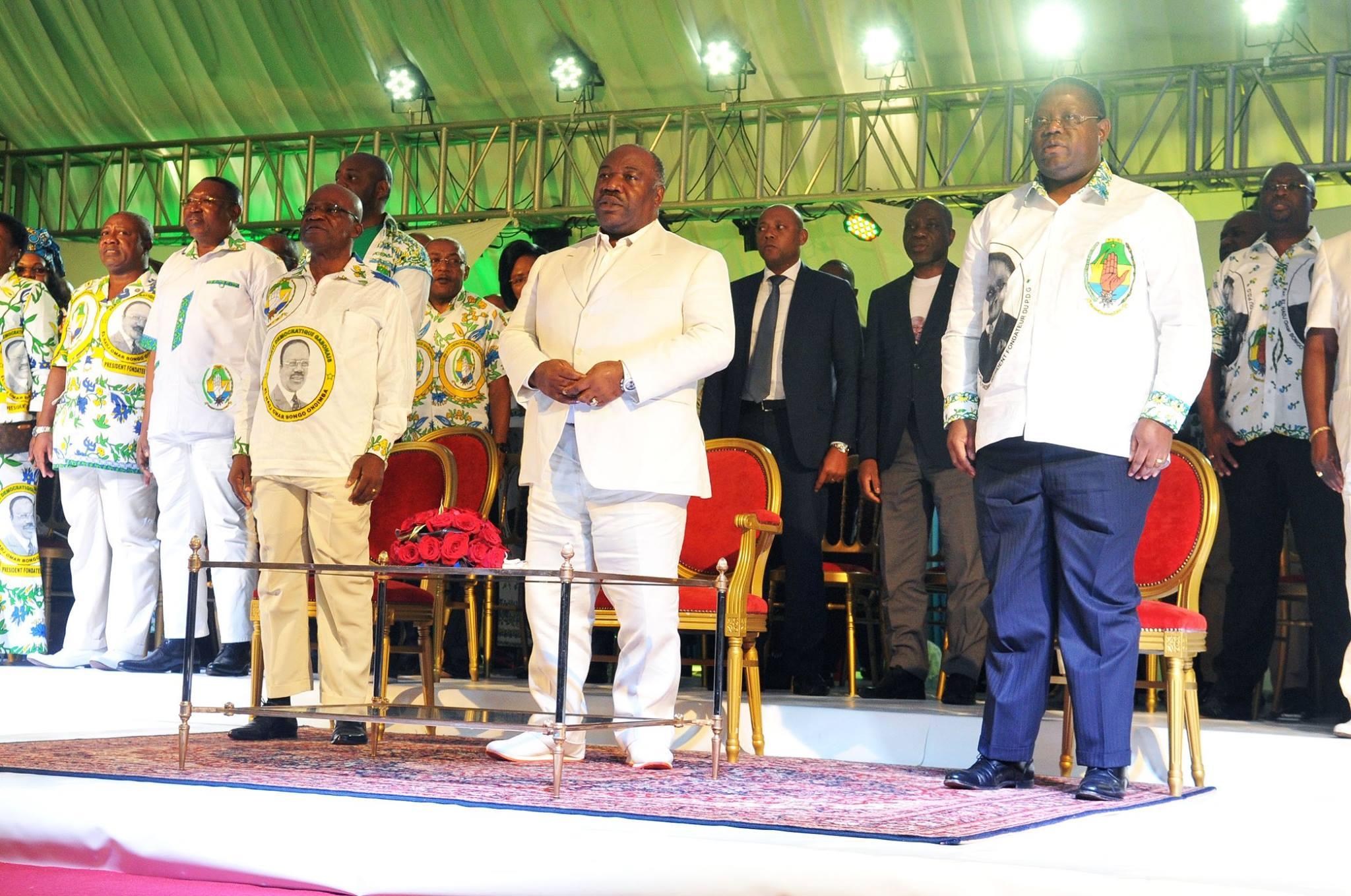 Crise au PDG : Ali Bongo convoque une réunion d'urgence ce mardi