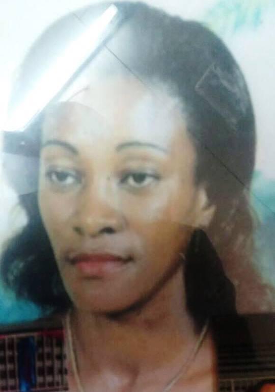 Une comptable d'Africa N°1 assassinée par son concubin