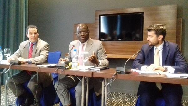 Le FMI a décaissé une 1ère tranche de 58 milliards de FCFA en faveur du Gabon