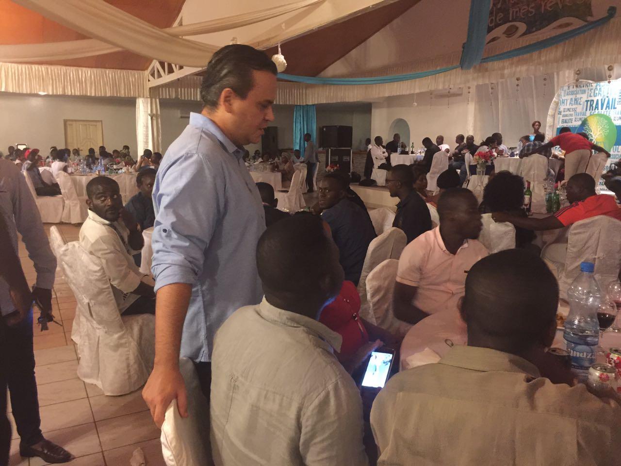 Urgent : Ali Bongo change de directeur de cabinet