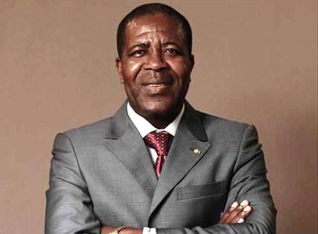 Malgré les quolibets, Mathias Otounga Ossibadjouo accepte le ministère des sports avec beaucoup de fair play