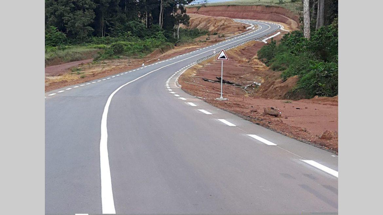 Ali Bongo jeudi dans la Nyanga pour inaugurer une route