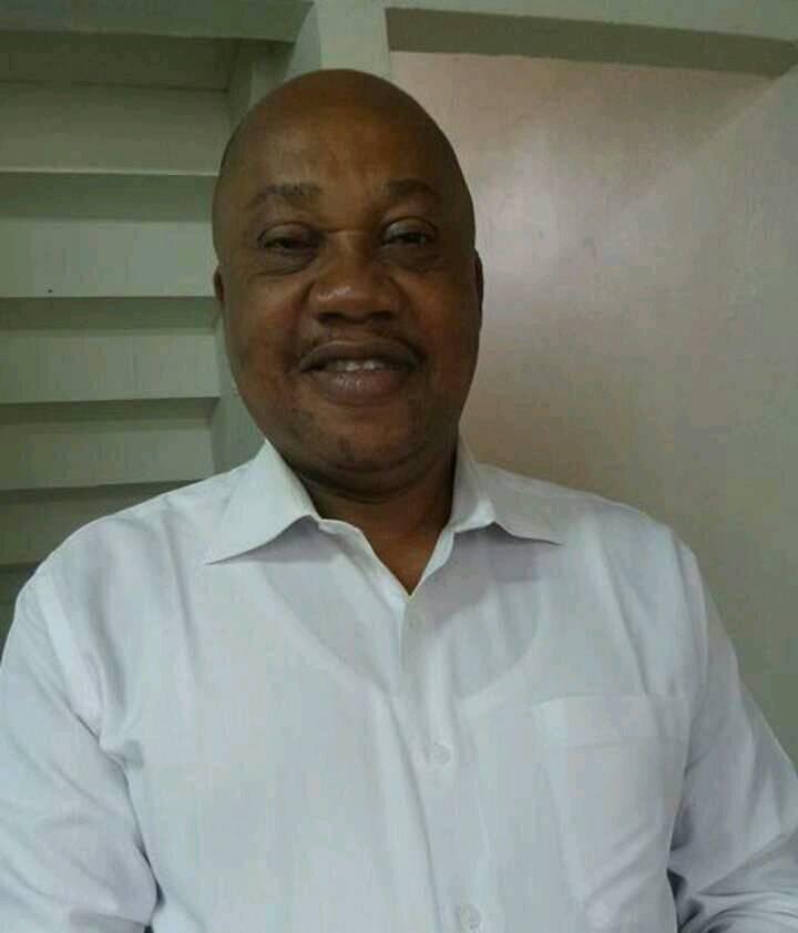 Le journaliste Basile Maurice Magnabouani a passé une nuit au cachot