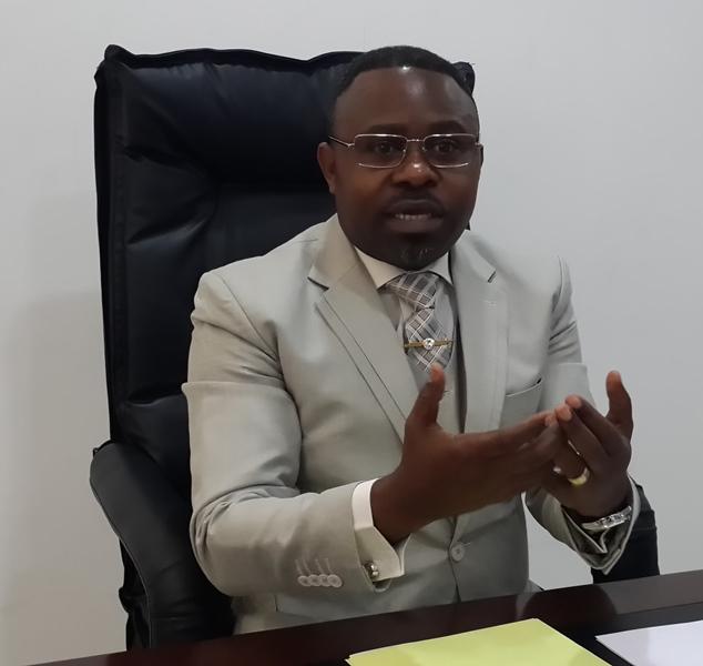 Remaniement  du gouvernement : Guy Christian Mavioga insatisfait