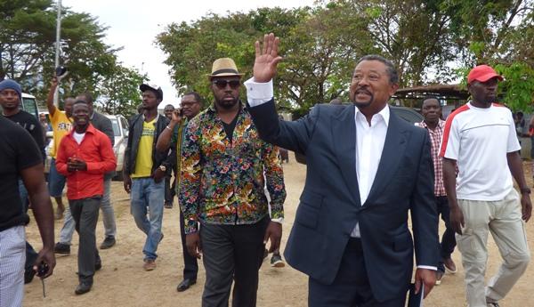 La coalition Ping soutient la résolution de l'UE qui réclame des sanctions contre les ténors du pouvoir de Libreville