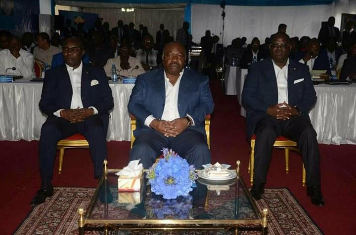 Nul parmi vous n'a passé un concours pour siéger autour de la table du Conseil des ministres (Ali Bongo Ondimba, Président de la République)