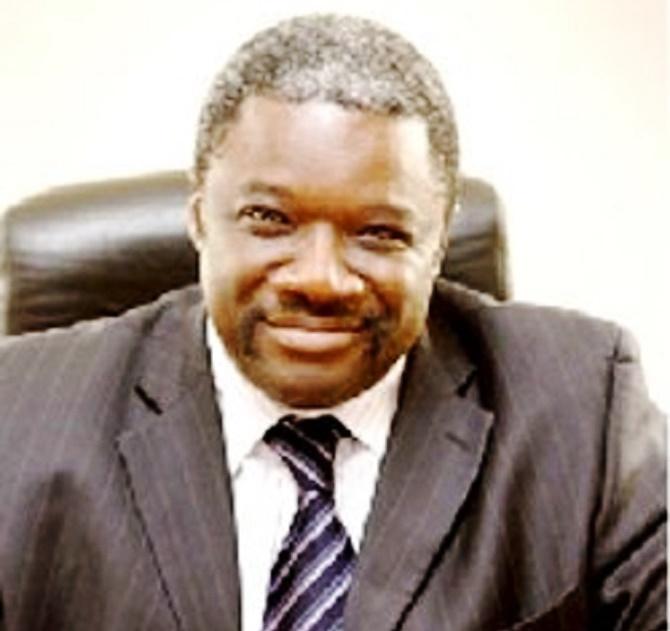 Le demi-frère d'Ali Bongo claque la porte du PDG