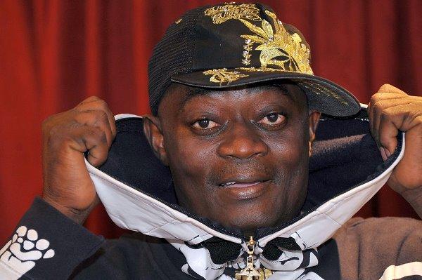 Kaky Disco est mort à 53 ans à Lebamba