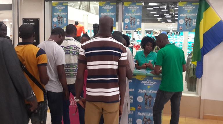 Marathon du Gabon, 5ème édition:  Du 25 au 26 novembre prochain