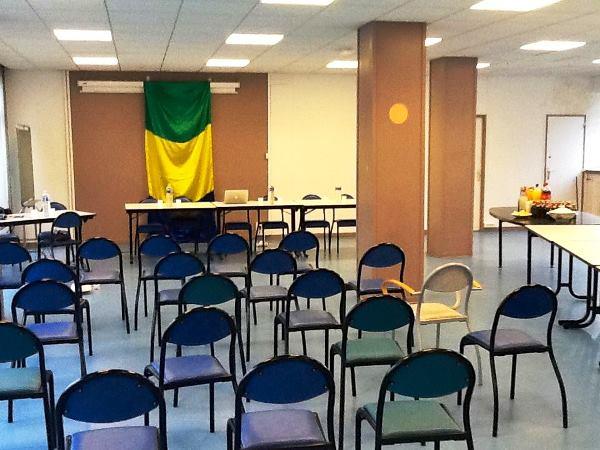 France : une soirée culturelle festive sur le Gabon le 30 septembre à Metz