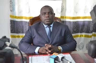 L'opposition fait la distraction, je regrette d'avoir  perdu mon  temps (Dr Jonathan Ndoutoume Ngome)