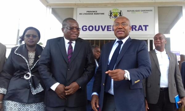 Le Gabonconnaîtra une croissance de 3% en 2018