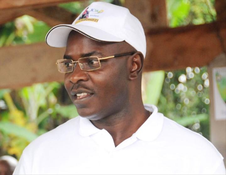 Il n'y aura pas de primaires à Ndendé, le candidat c'est moi (Yves Fernand Manfoumbi, membre du bureau politique du PDG)