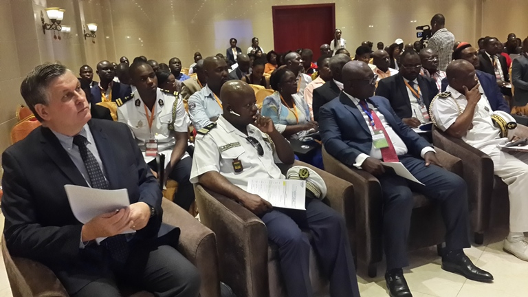 Quid du transport et de la manutention des marchandises dangereuses  au Gabon?