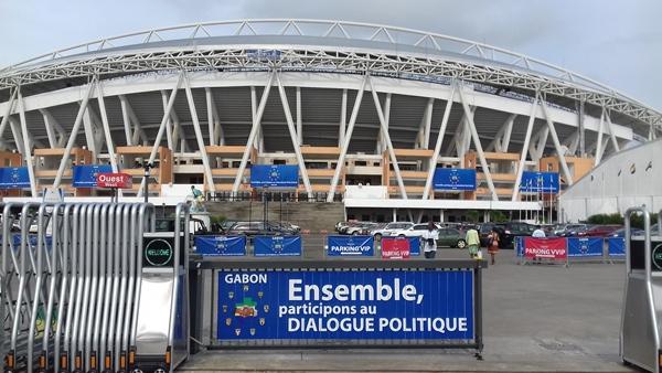 Dialogue politique d'Angondjè: nouveau partage de postes