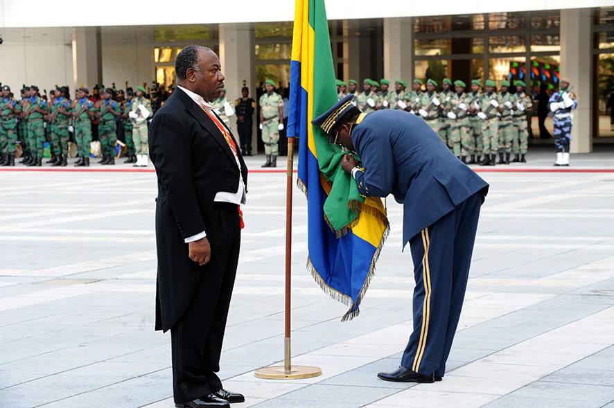 Liste des pays du G 20 dont les citoyens sont exemptés de visa d'entrée au Gabon