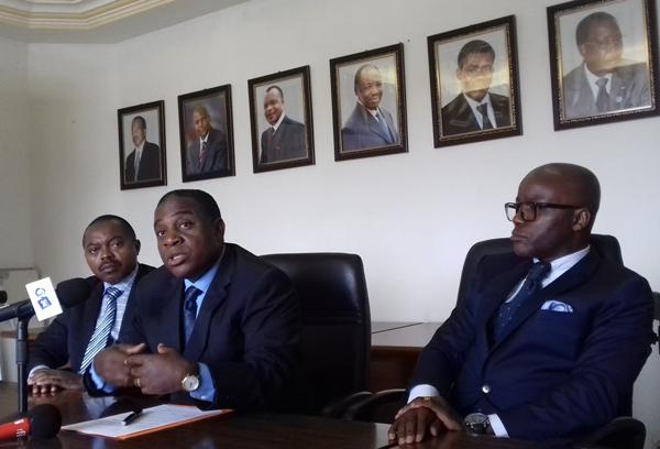 La fusion de la bourse de Douala et la BVMAC met un terme à la honte dans la CEMAC (COSUMAF)