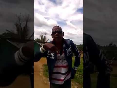 Ndong Mboula dément être un trafiquant de chanvre
