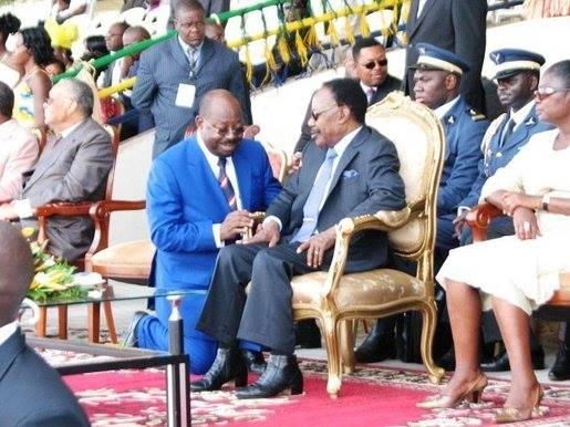 La retraite politique de Mba Abessole ne fait couler aucune larme (Retro)