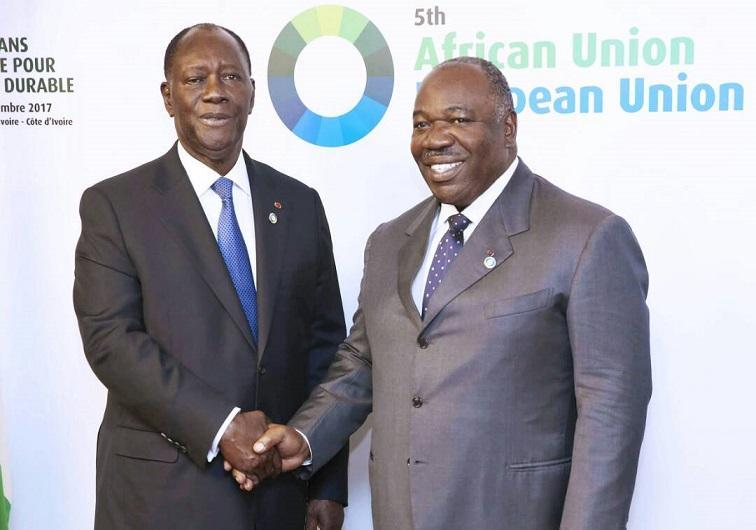 Sommet Afrique / Europe: Ali Bongo appelle à un investissement conséquent  sur la jeunesse africaine  pour garantir le développement durable de l'Afrique