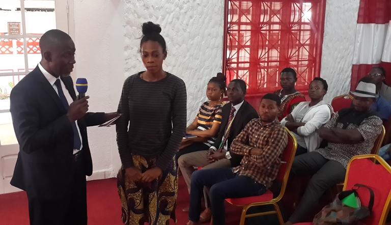 Le BDP offre des frais d'inscriptions à 10 étudiants issus de familles modestes