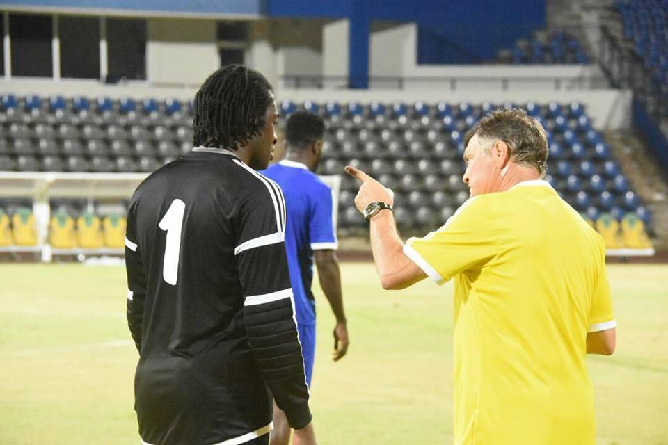 Le Gabon fait un triste match nul face au modeste Botswana (0-0) à Franceville