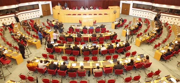 Ouverture de la 12ème édition de la conférence économique africaine à Addis Abéba