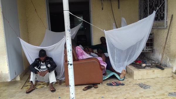 10 mois sans salaire, des salariés de l'AGP entament une grève de la faim